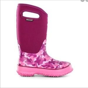 BOGS | Classic High Waterproof Rain Boot